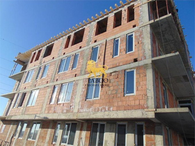 Apartament vanzare Calea Cisnadiei cu 2 camere, la Parter / 3, 1 grup sanitar, cu suprafata de 33 mp. Sibiu, zona Calea Cisnadiei.