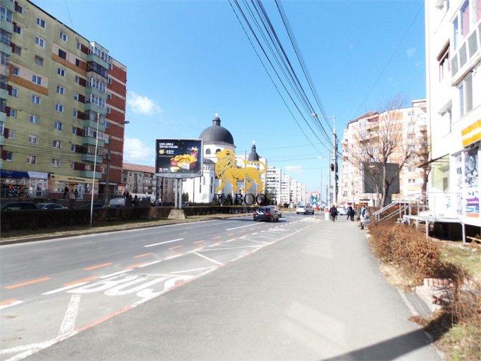 vanzare Apartament Sibiu cu 2 camere, cu 1 grup sanitar, suprafata utila 48 mp. Pret: 54.900 euro.