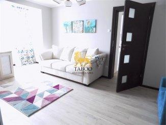 inchiriere apartament semidecomandat, zona Vasile Milea, orasul Sibiu, suprafata utila 48 mp