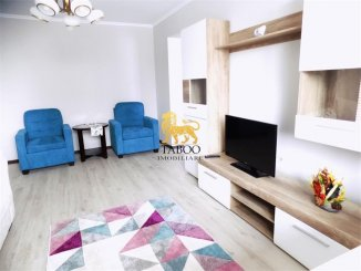 Sibiu, zona Vasile Milea, apartament cu 2 camere de inchiriat