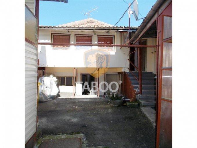 Apartament vanzare Sibiu 2 camere, suprafata utila 57 mp, 1 grup sanitar. 35.000 euro. Etajul 1 / 1. Apartament Lazaret Sibiu