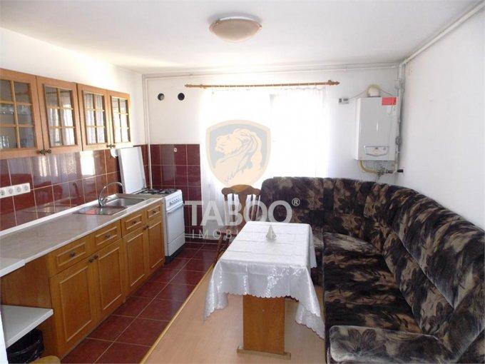 Apartament de vanzare direct de la agentie imobiliara, in Sibiu, in zona Lazaret, cu 28.000 euro. 1 grup sanitar, suprafata utila 44 mp.
