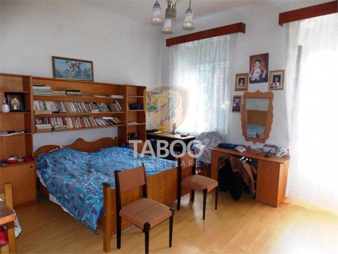 Apartament de vanzare in Sibiu cu 2 camere, cu 1 grup sanitar, suprafata utila 79 mp. Pret: 90.000 euro.