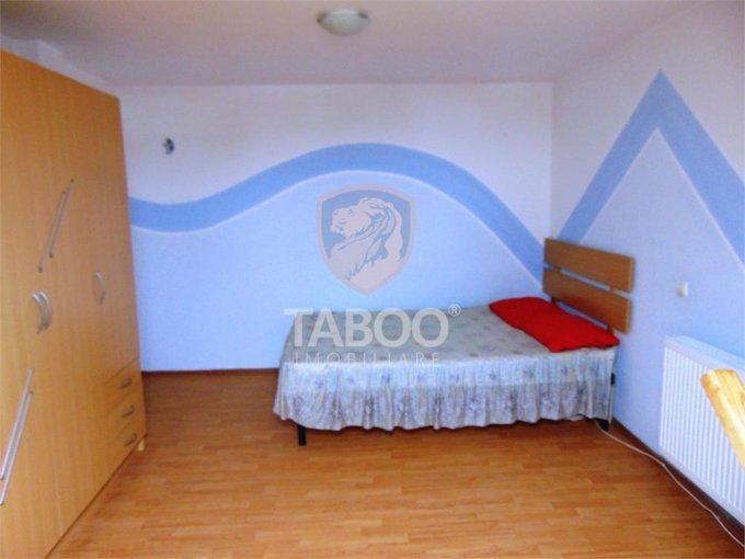 Apartament de vanzare in Sibiu cu 2 camere, cu 1 grup sanitar, suprafata utila 42 mp. Pret: 31.000 euro.