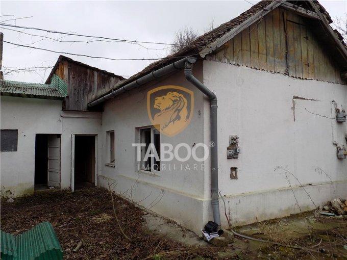 Apartament de vanzare in Sibiu cu 2 camere, cu 1 grup sanitar, suprafata utila 63 mp. Pret: 44.900 euro.