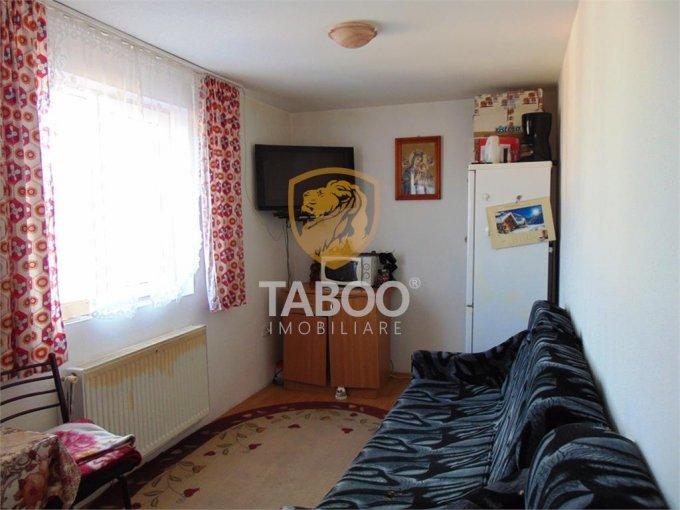 Apartament vanzare Lazaret cu 2 camere, etajul Mansarda / 5, 1 grup sanitar, cu suprafata de 54 mp. Sibiu, zona Lazaret.