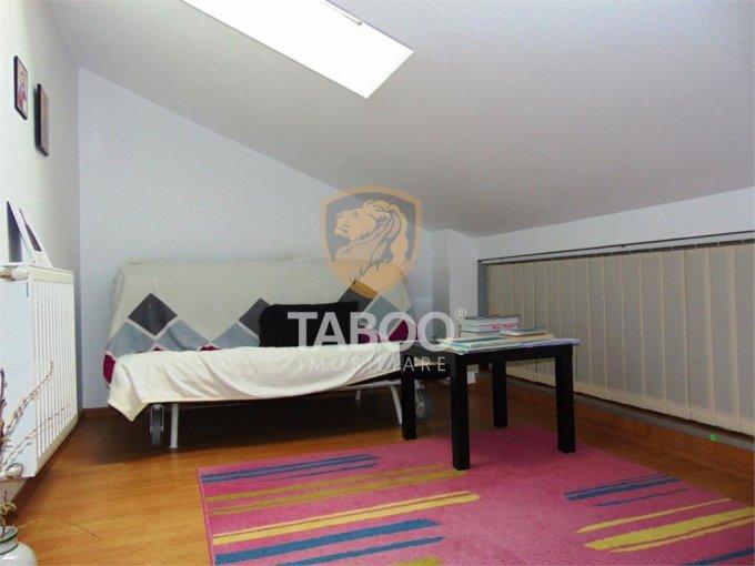 vanzare Apartament Sibiu cu 2 camere, cu 1 grup sanitar, suprafata utila 30 mp. Pret: 30.000 euro.