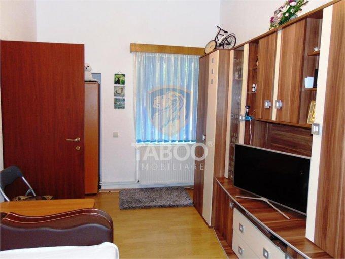 Apartament vanzare Orasul de Jos cu 2 camere, la Parter, 1 grup sanitar, cu suprafata de 30 mp. Sibiu, zona Orasul de Jos.