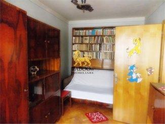 vanzare apartament decomandat, zona Vasile Aaron, orasul Sibiu, suprafata utila 35 mp