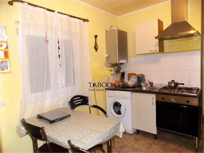 Apartament cu 2 camere de vanzare, confort 3, zona Orasul de Jos,  Sibiu