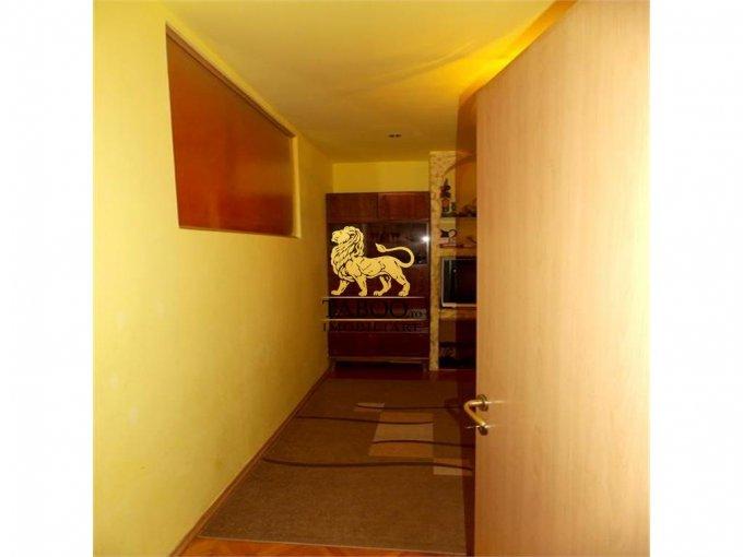 vanzare apartament decomandat, zona Orasul de Jos, orasul Sibiu, suprafata utila 41 mp