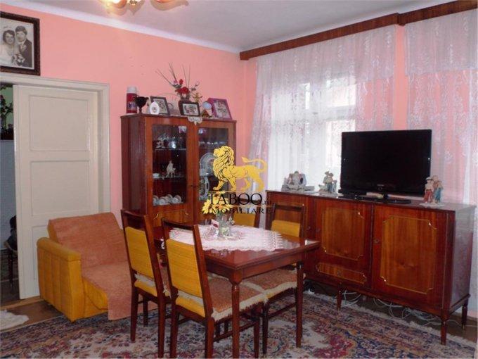 Apartament vanzare Sibiu 2 camere, suprafata utila 90 mp, 1 grup sanitar. 65.000 euro. Etajul 1 / 1. Apartament Sibiu