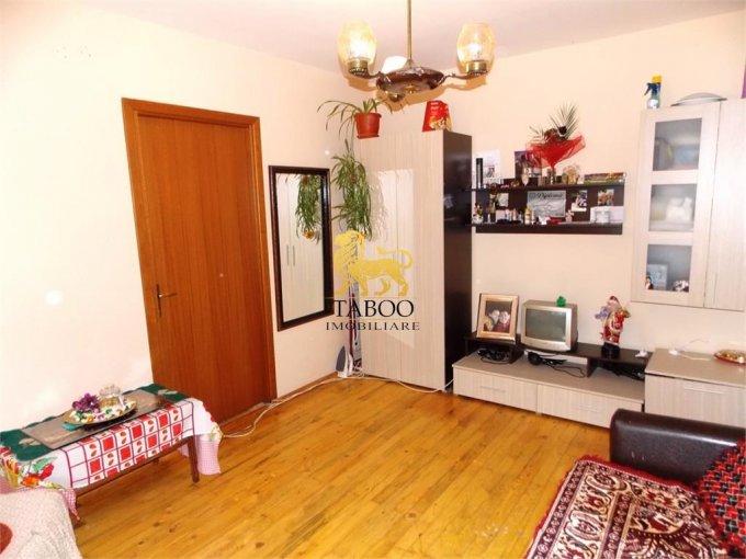 Apartament vanzare Cedonia cu 2 camere, la Parter / 5, 1 grup sanitar, cu suprafata de 36 mp. Sibiu, zona Cedonia.