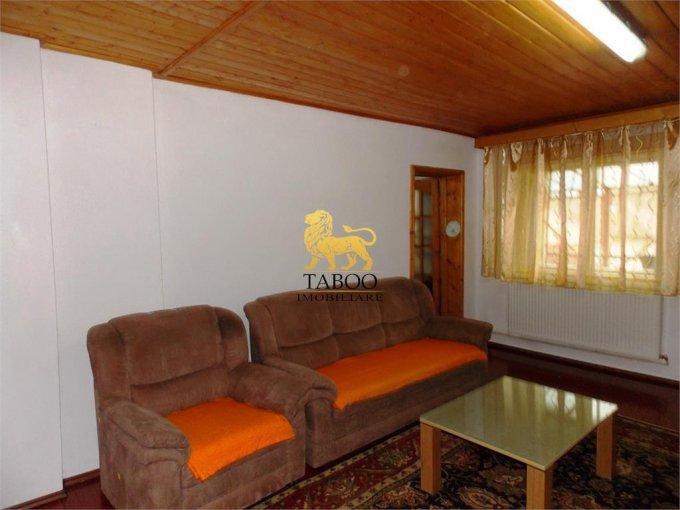 inchiriere Apartament Sibiu cu 2 camere, cu 1 grup sanitar, suprafata utila 62 mp. Pret: 230 euro.