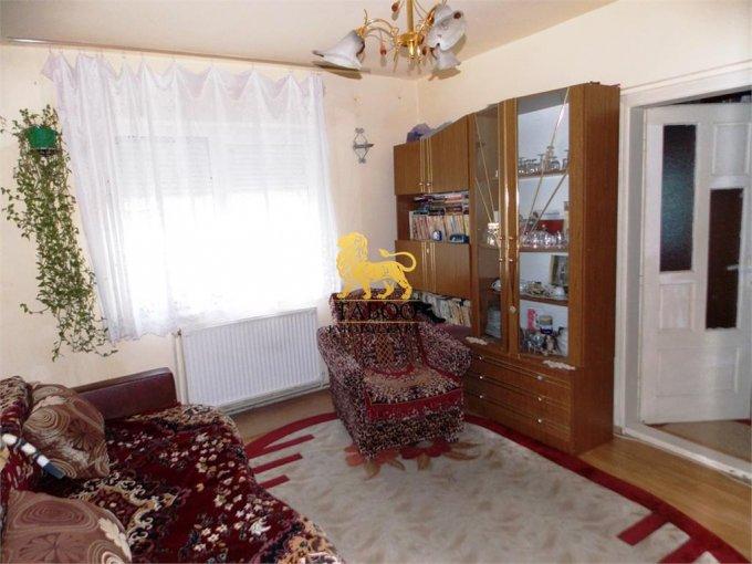 Apartament de vanzare in Sibiu cu 2 camere, cu 1 grup sanitar, suprafata utila 36 mp. Pret: 30.500 euro.