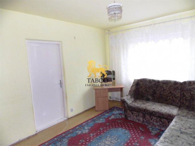 Apartament vanzare Sibiu 2 camere, suprafata utila 36 mp, 1 grup sanitar. 31.990 euro. Etajul 2 / 5. Apartament Vasile Aaron Sibiu