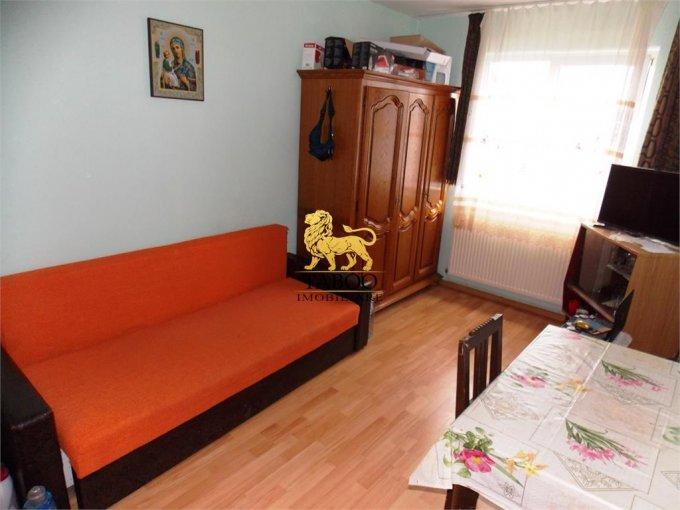 Apartament de vanzare direct de la agentie imobiliara, in Sibiu, in zona Tiglari, cu 21.500 euro. 1 grup sanitar, suprafata utila 35 mp.