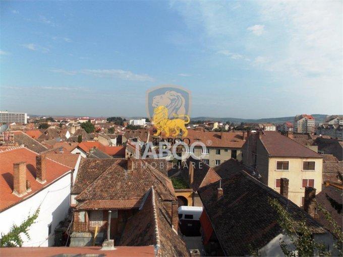 Apartament vanzare cu 2 camere, etajul 1 / 3, 1 grup sanitar, cu suprafata de 35 mp. Sibiu.