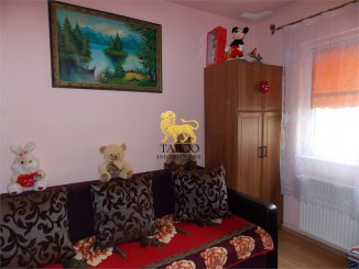 inchiriere apartament decomandat, zona Cedonia, orasul Sibiu, suprafata utila 36 mp
