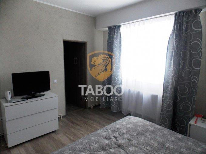 Apartament de vanzare in Sibiu cu 2 camere, cu 1 grup sanitar, suprafata utila 62 mp. Pret: 59.000 euro.