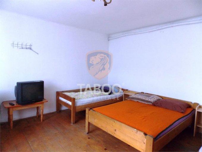Apartament inchiriere Turnisor cu 2 camere, la Parter / 1, 1 grup sanitar, cu suprafata de 70 mp. Sibiu, zona Turnisor.