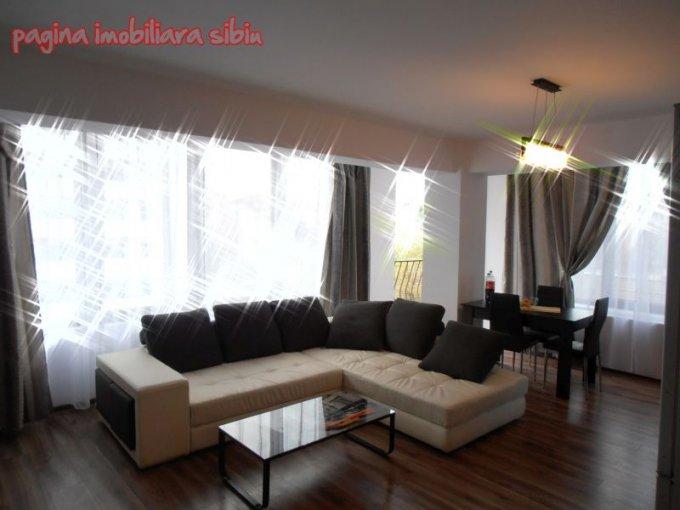 Apartament de vanzare in Sibiu cu 2 camere, cu 1 grup sanitar, suprafata utila 58 mp. Pret: 53.000 euro.