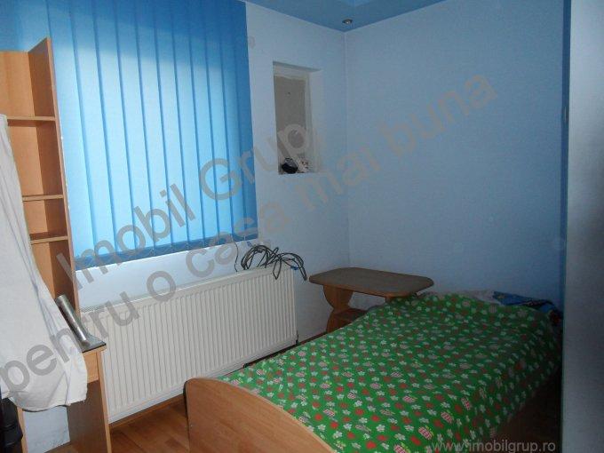 Sibiu, zona Piata Cluj, apartament cu 2 camere de vanzare