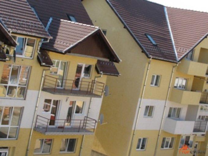 vanzare apartament decomandata, comuna Selimbar, suprafata utila 65 mp
