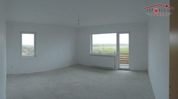vanzare apartament decomandat, zona Strand, orasul Sibiu, suprafata utila 65 mp