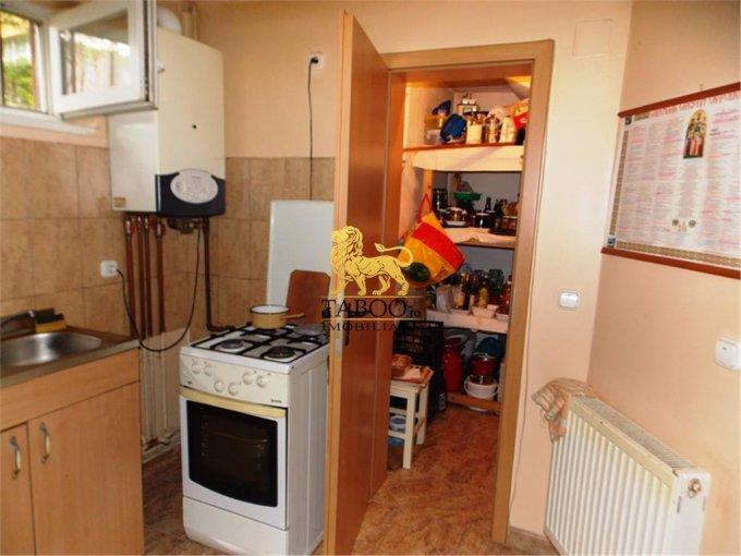 Sibiu, zona Cedonia, apartament cu 3 camere de vanzare