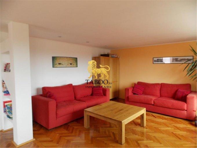 agentie imobiliara vand apartament decomandat, in zona Stefan cel Mare, orasul Sibiu