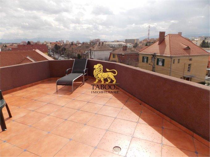 vanzare apartament cu 3 camere, decomandat, in zona Stefan cel Mare, orasul Sibiu