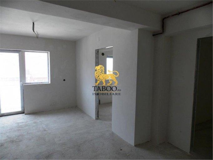 vanzare apartament cu 3 camere, decomandat, in zona Tilisca, orasul Sibiu
