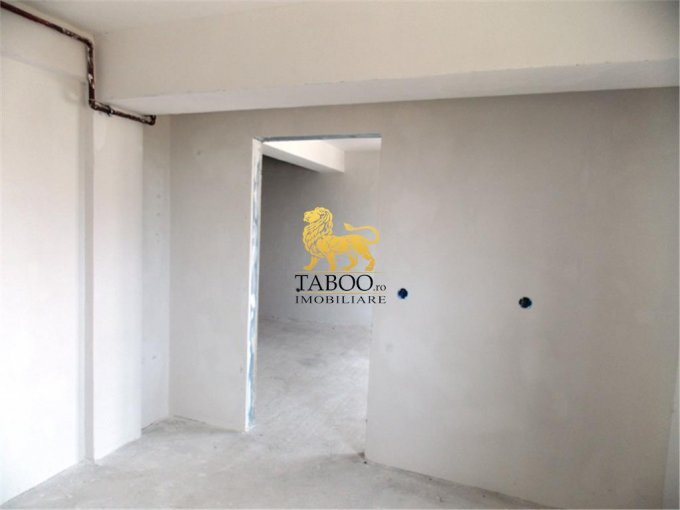 agentie imobiliara vand apartament decomandat, in zona Tilisca, orasul Sibiu