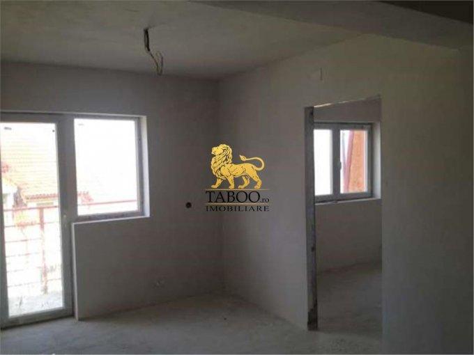 Apartament cu 3 camere de vanzare, confort 1, zona Tilisca,  Sibiu