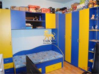 Apartament cu 3 camere de vanzare, confort 1, zona Strand,  Sibiu