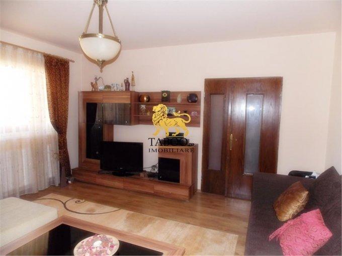 agentie imobiliara vand apartament decomandat, in zona Strand, orasul Sibiu