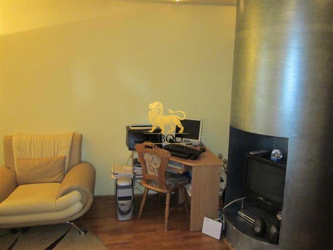 Sibiu, zona Terezian, apartament cu 3 camere de vanzare