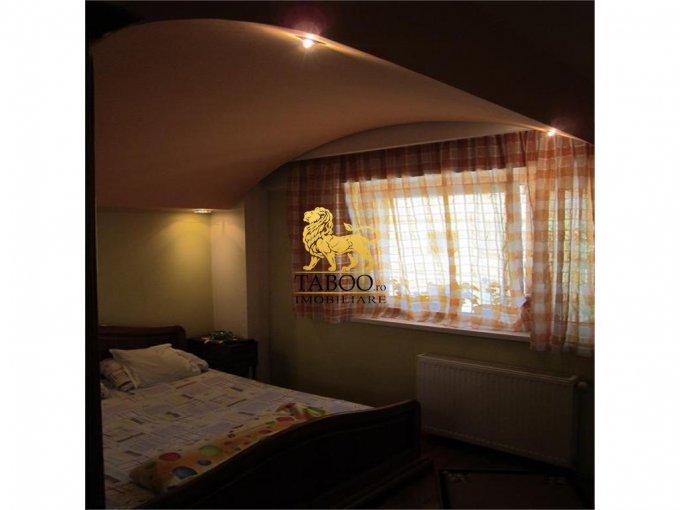 vanzare apartament cu 3 camere, semidecomandat, in zona Terezian, orasul Sibiu