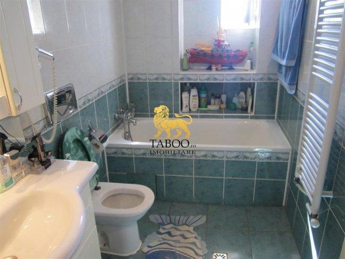 agentie imobiliara vand apartament semidecomandat, in zona Terezian, orasul Sibiu