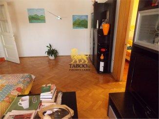agentie imobiliara vand apartament semidecomandat, in zona Calea Dumbravii, orasul Sibiu