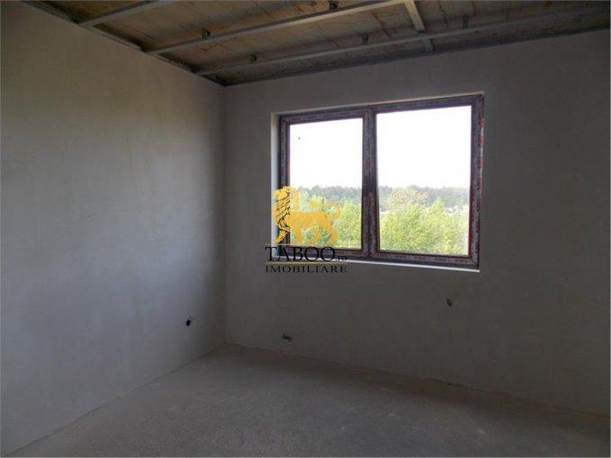 Apartament cu 3 camere de vanzare, confort 1, zona Calea Cisnadiei,  Sibiu
