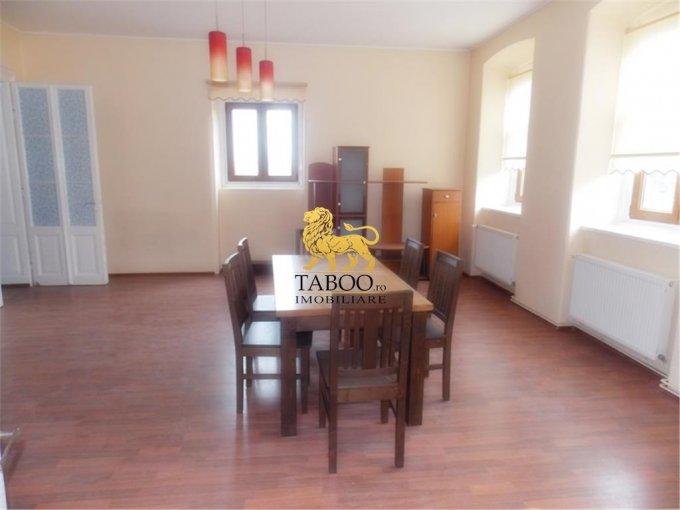 agentie imobiliara vand apartament semidecomandat-circular, orasul Sibiu