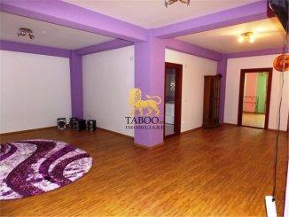 vanzare apartament decomandat, comuna Selimbar, suprafata utila 140 mp