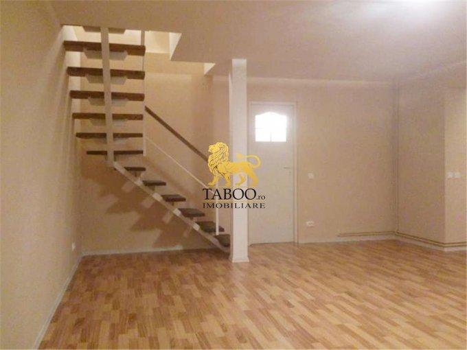 Apartament cu 3 camere de vanzare, confort 1, zona Valea Aurie,  Sibiu