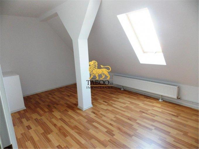 Sibiu, zona Valea Aurie, apartament cu 3 camere de vanzare