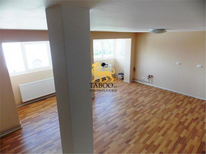 vanzare apartament decomandat, zona Valea Aurie, orasul Sibiu, suprafata utila 89 mp