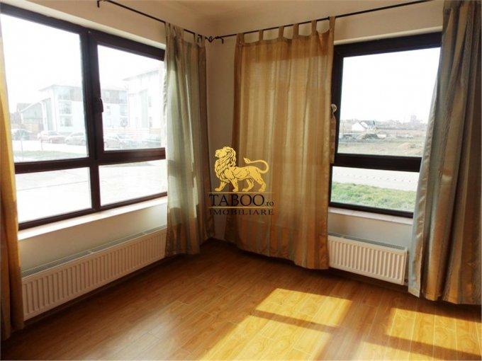 vanzare apartament decomandat, comuna Selimbar, suprafata utila 70 mp