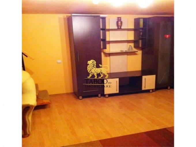 vanzare apartament decomandat, orasul Sibiu, suprafata utila 87 mp