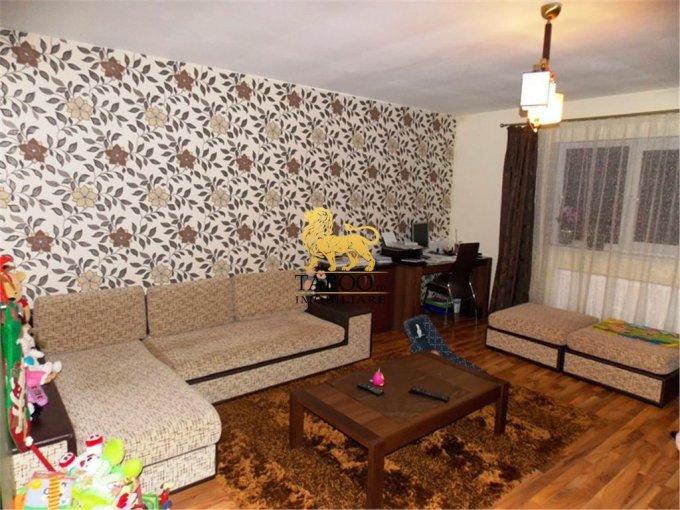 vanzare apartament decomandat, comuna Selimbar, suprafata utila 100 mp
